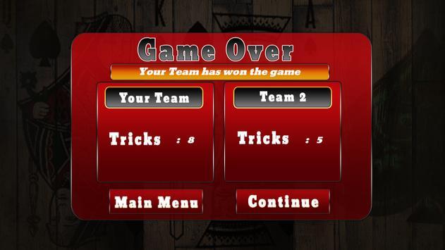 Rung Card Game screenshot 6
