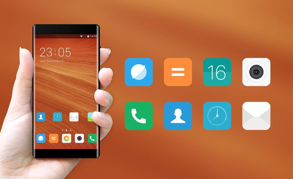 Themes for Xiaomi Redmi 1S for Android - APK Download