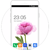 Theme for Max Wallpaper & Icons icon
