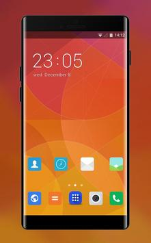Theme for Xiaomi Mi Note HD poster