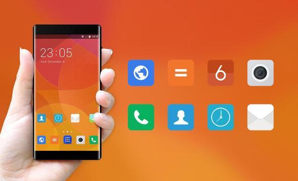 Theme for Xiaomi Mi Note HD screenshot 3