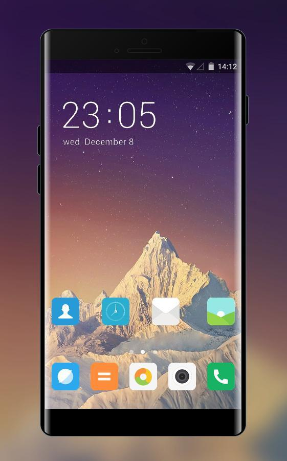Themes for Xiaomi MI2S for Android - APK Download