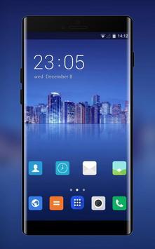 Theme for Xiaomi Mi 3 HD poster