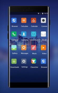 Theme for Xiaomi Mi 3 HD apk screenshot