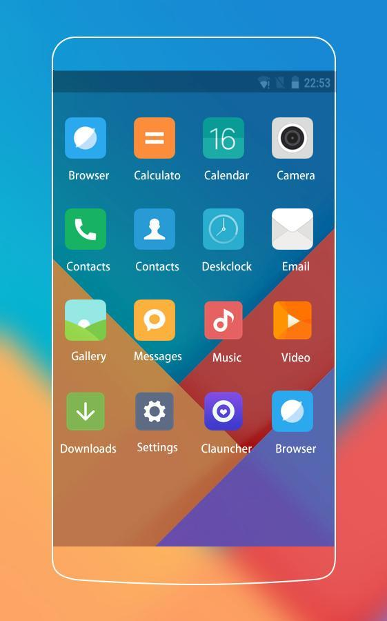 Theme for Redmi Note 4 MiUI 9 HD for Android - APK Download