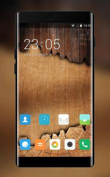 Theme for Xiaomi Redmi Note 4 Miui Wallpaper poster