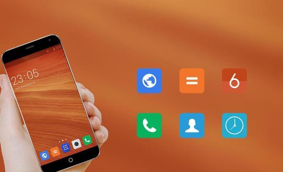 Theme for Xiaomi Redmi Note HD screenshot 3