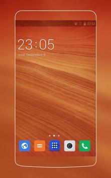 Theme for Xiaomi Redmi Note HD poster