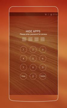 Theme for Xiaomi Redmi Note HD screenshot 2