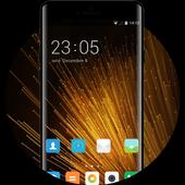 Mi Launcher Theme for Xiaomi Redmi Note Wallpaper icon
