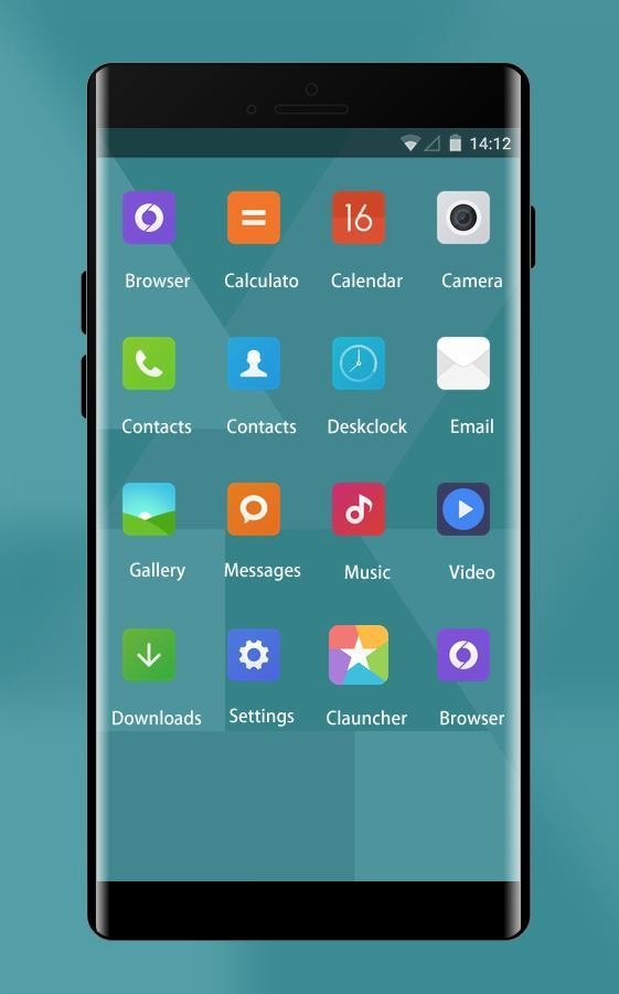 Themes for Xiaomi Redmi Note 2 Prime for Android - APK Download