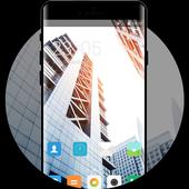 mi Launcher Theme for Xiaomi Redmi 4 icon