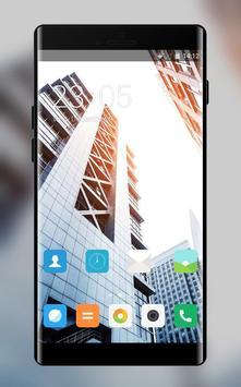 mi Launcher Theme for Xiaomi Redmi 4 poster