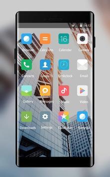 mi Launcher Theme for Xiaomi Redmi 4 screenshot 1