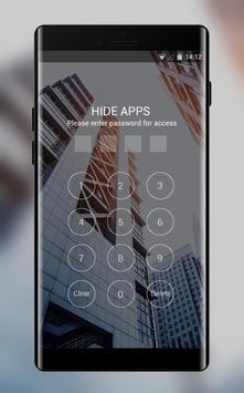 mi Launcher Theme for Xiaomi Redmi 4 screenshot 2