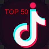 Top 50 Tik Tok Videos-2018 May icon