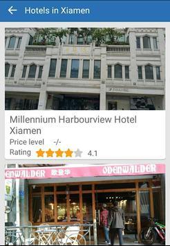 Xiamen - Wiki screenshot 1