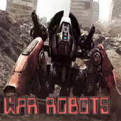 Pro War Robots Mobile Tricks icon