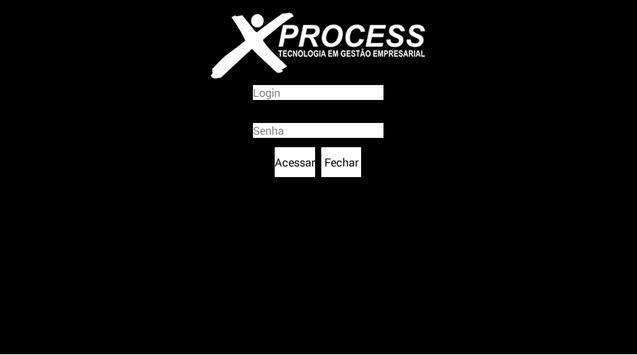 XP Inventário - XProcess apk screenshot