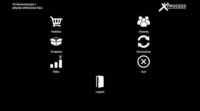 XP Representação - XProcess screenshot 17