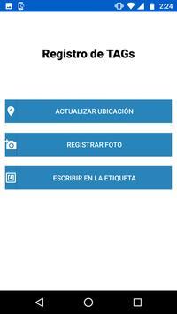TP-Registro screenshot 1