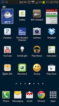 WiFi Hotspot poster