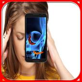 Xray parasites Scanner (prank) icon
