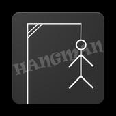 X-SiGMA Hangman - English Vocabulary Game 💯 icon