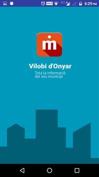 Munni Vilobí d'Onyar poster