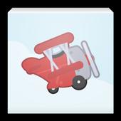 Tap My Plane - Tappy Fun icon