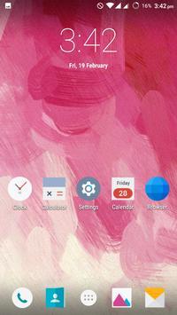 XUI CM12.x/CM13 Theme poster