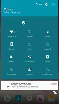 XUI CM12.x/CM13 Theme apk screenshot