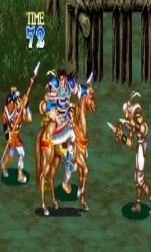 Warriors of Three Kingdoms apk screenshot