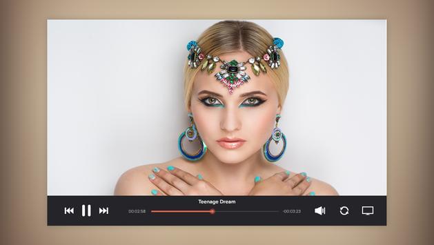 XXX Video Player - HD X Player 2017 screenshot 3