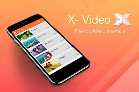 Video Player Free apk screenshot