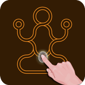 Loop Drawing icon