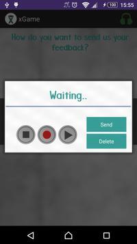 xGame apk screenshot