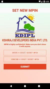 KSHIRAJ DEVELOPERS INDIA PVT. LTD. screenshot 3