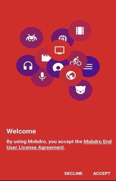 |Mobdro| poster
