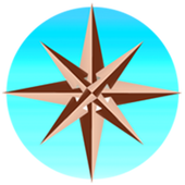 风水罗盘(简易排盘) icon
