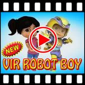 Koleksi Video Vir Robot icon