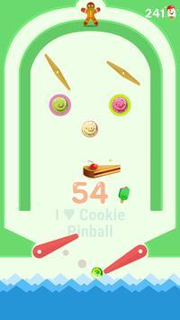 Pinball 2D apk screenshot