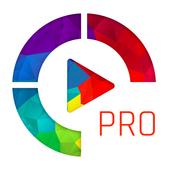 Audio Status Maker | Video Cutter - WhatsCut Pro icon