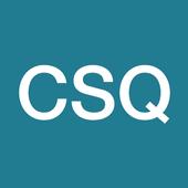 CSQuiz icon