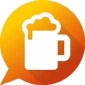 近場の出会いをすぐに探せるマッチングアプリ『のみ友トーク』! icon