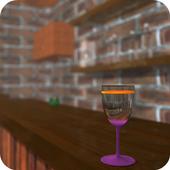脱出ゲーム-Casual Bar- 無料で遊べる簡単パズル icon