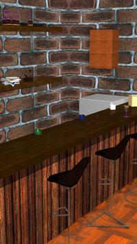 脱出ゲーム-Casual Bar- 無料で遊べる簡単パズル poster