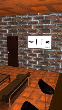 脱出ゲーム-Casual Bar- 無料で遊べる簡単パズル screenshot 2