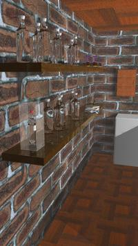 脱出ゲーム-Casual Bar- 無料で遊べる簡単パズル screenshot 3