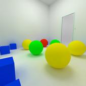 脱出ゲーム - Solid - 無機質な部屋からの脱出 icon